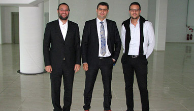 Men in Israel return to the made-to-measure fashion
