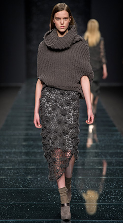 Anteprima fall-winter 2012-2013 collection