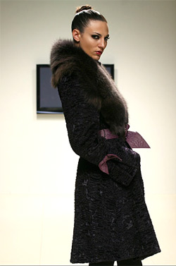 Anton & Moda collection Autumn/Winter 2009/2010