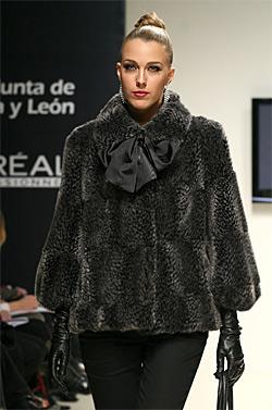 2010 Kürk Manto Modelleri