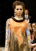 Belarus Fashion Week - Fall-Winter 2013/2014 Collections