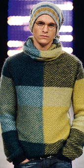 UNITED COLORS OF BENETTON Autumn-Winter 2011-2012 Collection