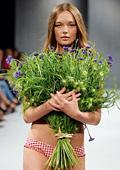 Undercolors of Benetton Spring/Summer 2011 Collection