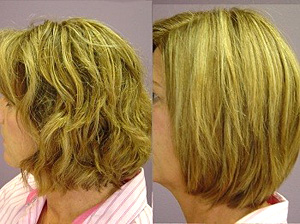 Look Great for Xmas - 3 Top Hair Treatments