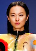 First China Graduate Fashion Week in Beijing