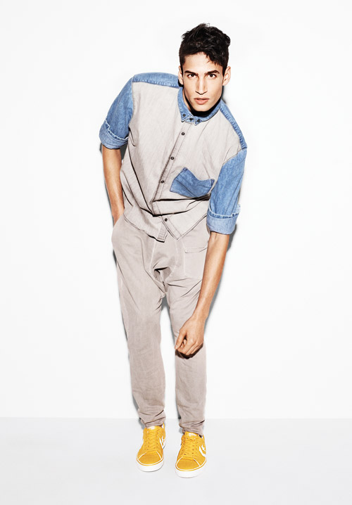 Humanic Spring/Summer 2013