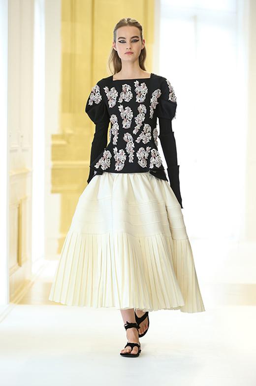Christian Dior Haute Couture Autumn-Winter 2016 collection