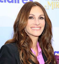 The beauty tips of Julia Roberts