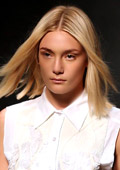 Mercedes-Benz Fashion Week Australia - AJE's Spring-Summer 2013/2014 collection