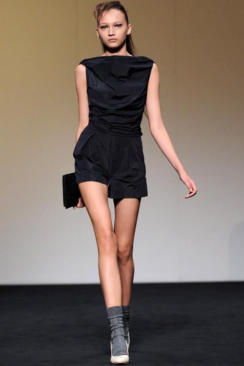 Mercedes-Benz Fashion Week Australia - Zambesi's Spring-Summer 2013/2014 collection