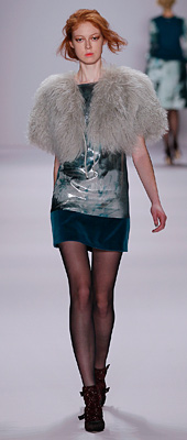 Mercedes-Benz Fashion Week Berlin Autumn-Winter 2012