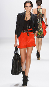 Mercedes-Benz Fashion Week Berlin Spring/Summer 2011