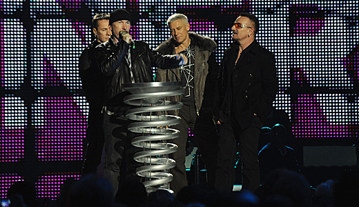 MTV Europe Music Awards 2009