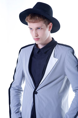 Mariana Razuk menswear collection 2014