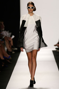 Mercedes-Benz Fashion Week presents Spring 2013 collections in New York