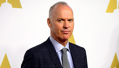 Happy Birthday Celebrities: Michael Keaton