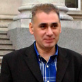 Nikolay Kabaivanov