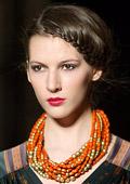Седмица на модата  в Полша - Колекция есен-зима 2013/2014 на Роксолана Богуцкая