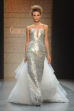 Georges Chakra upcoming Spring/Summer 2010