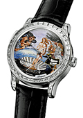 Jaeger-LeCoultre collections - A dazzling artistic inspiration