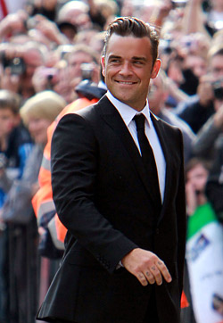 Farrell - the fashion label of Robbie Williams to appear in Selfridges