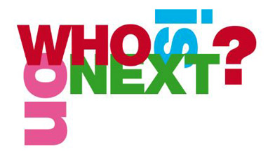 10th Anniversary Who Is On Next? - promotion and support for young designers