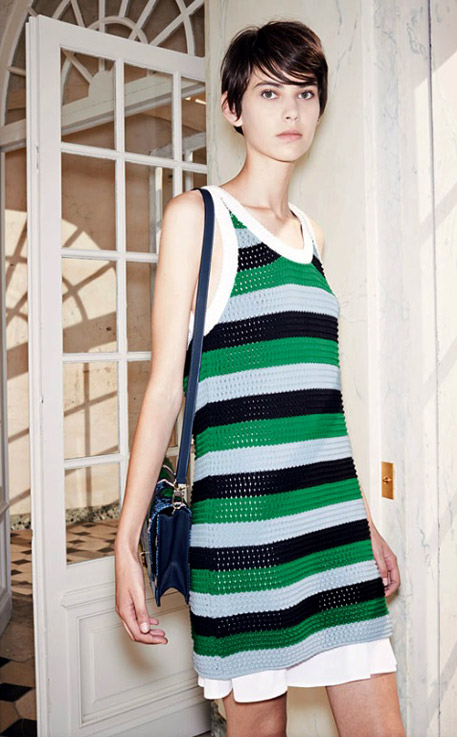 See by Chloé Summer 2015 collection