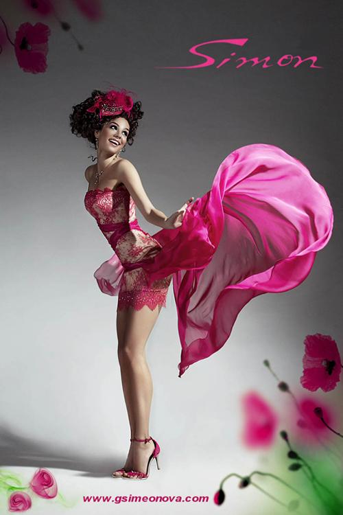 مدل لباس دخترانه و لباس شب دامن زنونه . لباس مجلسی . لباس عروس . fashion 2010