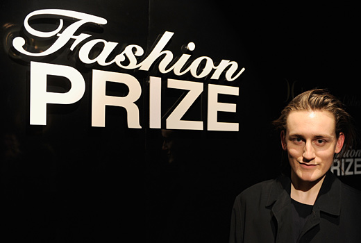 Dorchester Collection Fashion Prize
