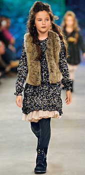 Benetton-Childrenswear Collection AW 2011-2012