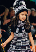 UNITED COLORS OF  BENETTON  - Childrenswear  Collection Autumn/Winter  2011/2012