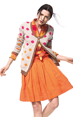 Benetton Woman - Spring-Summer 2012