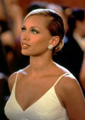 Vanessa Williams is worried her face will be