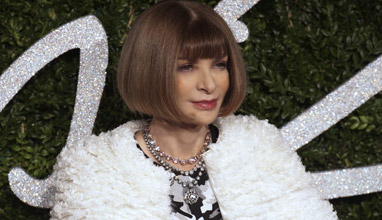 Anna Wintour feels sorry for upcoming fashion designers