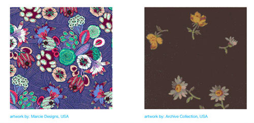 Top print ideas for Autumn/Winter 2012-2013 from Printsource