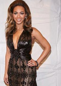 Beyonce Knowles' latest fashion range will be aimed at schoolgirls