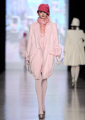 Mercedes-Benz Fashion week Русия: нов сезон, нови дизайнери, нови идеи за Есен-Зима 2013/2014