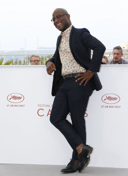 Men are breaking the black-tie dress code - see the trends at 70th Cannes Film Festival