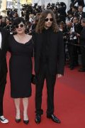 Photo 1 from album 70th Cannes Film Festival - Men are breaking the black-tie dress code slowly