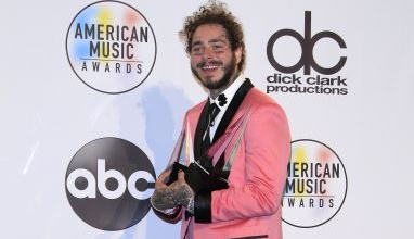 the 2018 American Music Awards