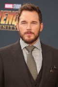 Photo 1 from album The world premiere of Marvel Studios' Avengers Infinity War