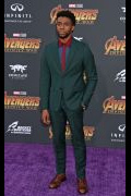 Photo 3 from album The world premiere of Marvel Studios' Avengers Infinity War