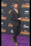Photo 5 from album The world premiere of Marvel Studios' Avengers Infinity War