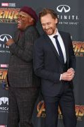 Photo 6 from album The world premiere of Marvel Studios' Avengers Infinity War