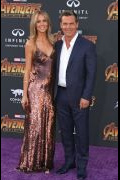 Photo 8 from album The world premiere of Marvel Studios' Avengers Infinity War