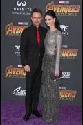 Photo 14 from album The world premiere of Marvel Studios' Avengers Infinity War