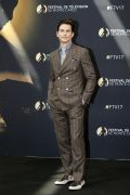 Photo 1 from album Best dressed at Monte Carlo Television Festival