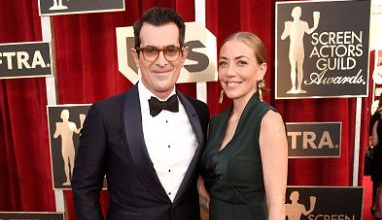 Best dressed at Screen Actors Guild Awards ceremony