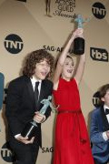 Photo 2 from album Best dressed at Screen Actors Guild Awards ceremony