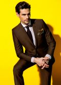 Photo 4 from album Brown suits